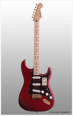 Fender Electric Guitar フェンダーエレキギター