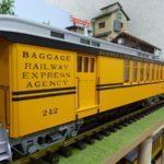 鉄道模型 Gゲージ
