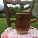 フレンチテラコッタ鍋