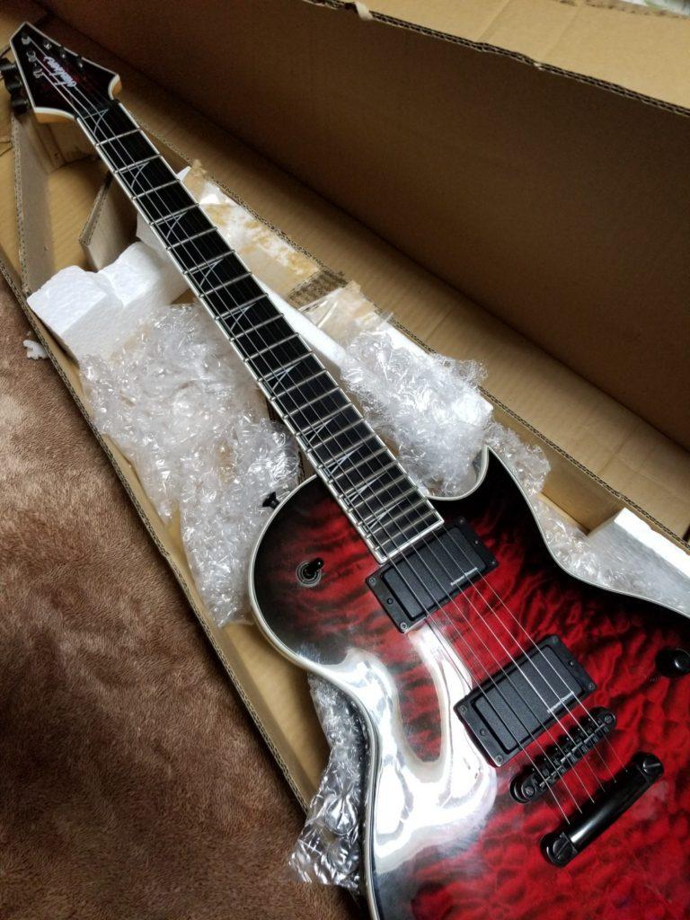 ギター海外通販